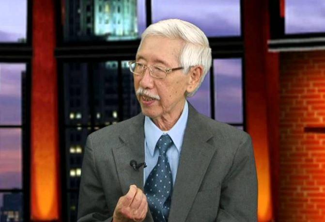 Nhà báo Lý Đại Nguyên từ trần – hưởng thọ 87 tuổi