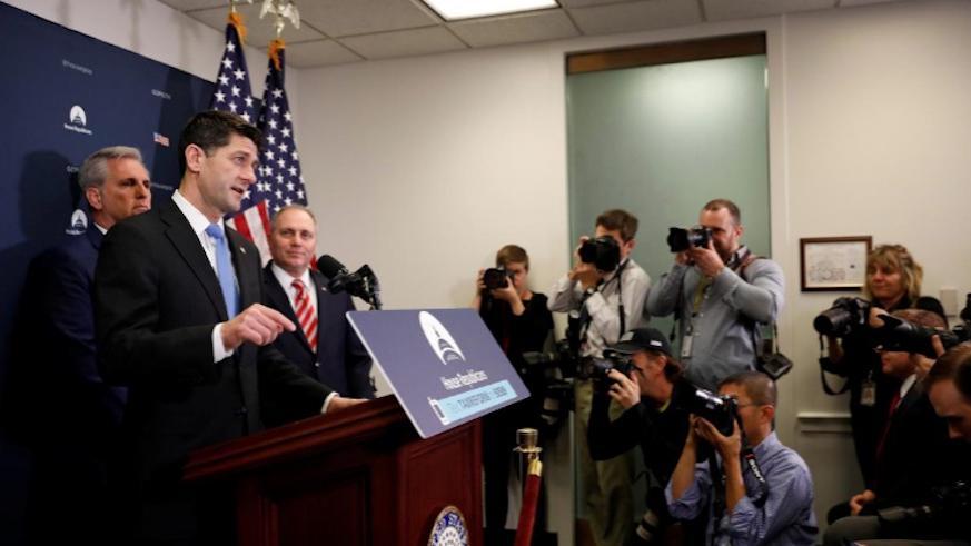 Hạ Viện Hoa Kỳ phê chuẩn dự luật thuế