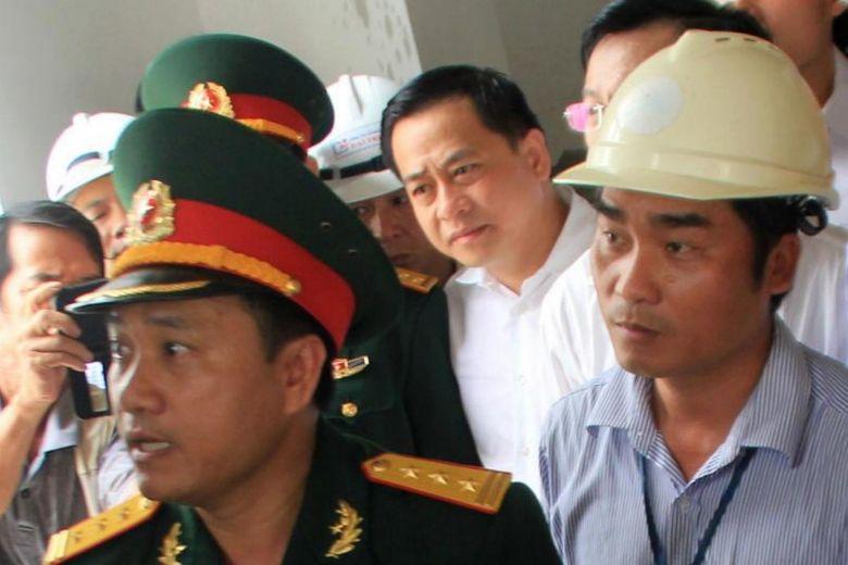 Vũ Nhôm chính thức bị bộ công an áp tải trở về Việt Nam