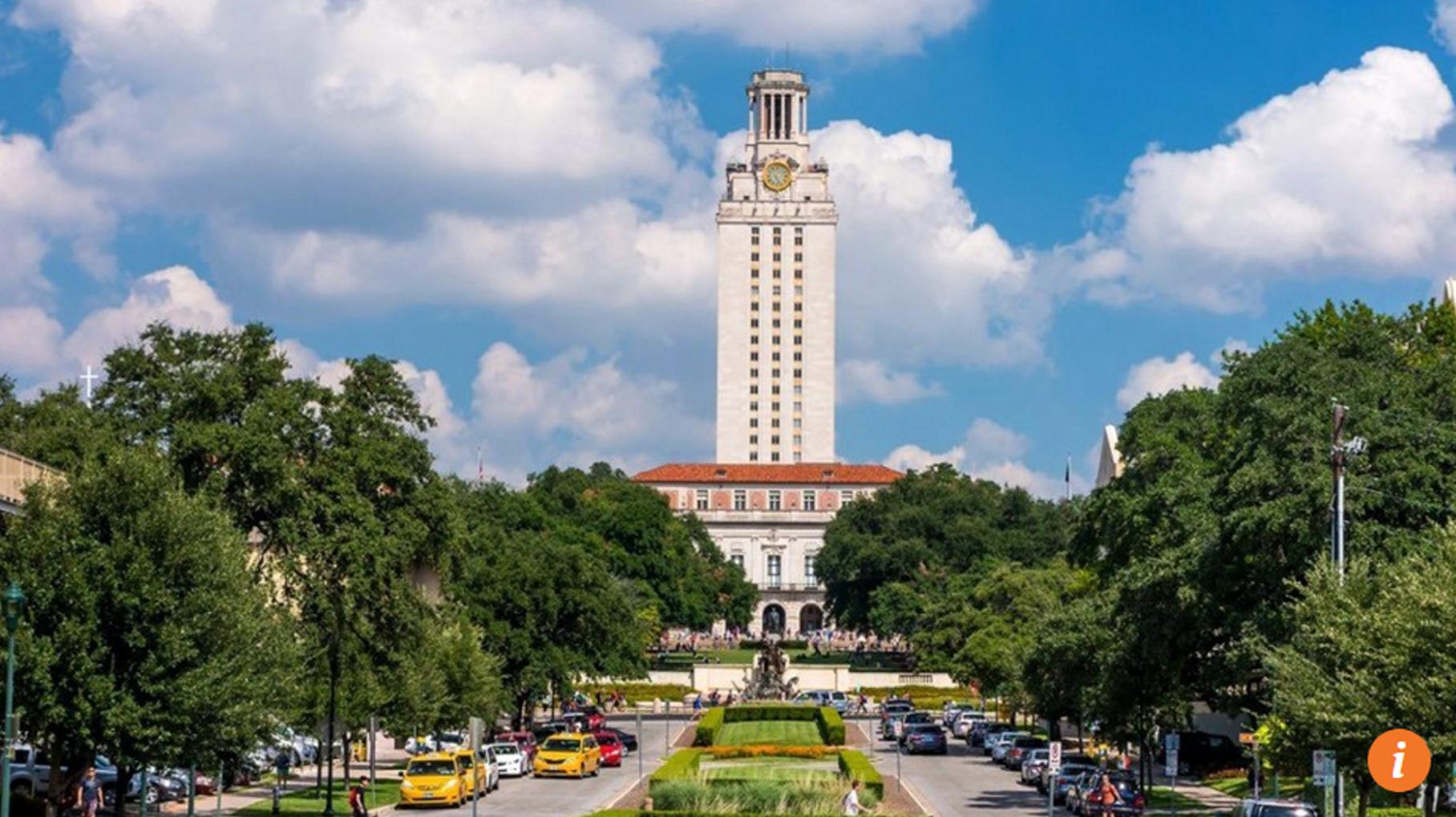 Đại Học Austin từ chối nhận tài trợ từ tổ chức có liên hệ với đảng cộng sản Trung Hoa