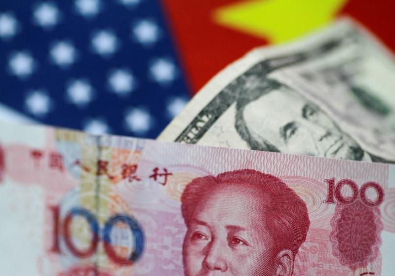 Lý do Trung Cộng sẽ không giảm dự trữ trái phiếu Hoa Kỳ