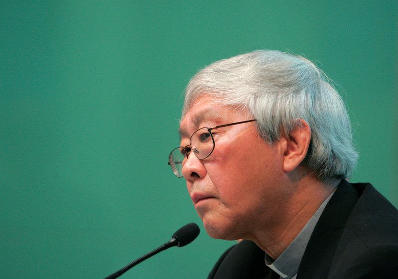 Một Hồng Y bị khiển trách vì cáo buộc Vatican đầu hàng trước Trung Cộng