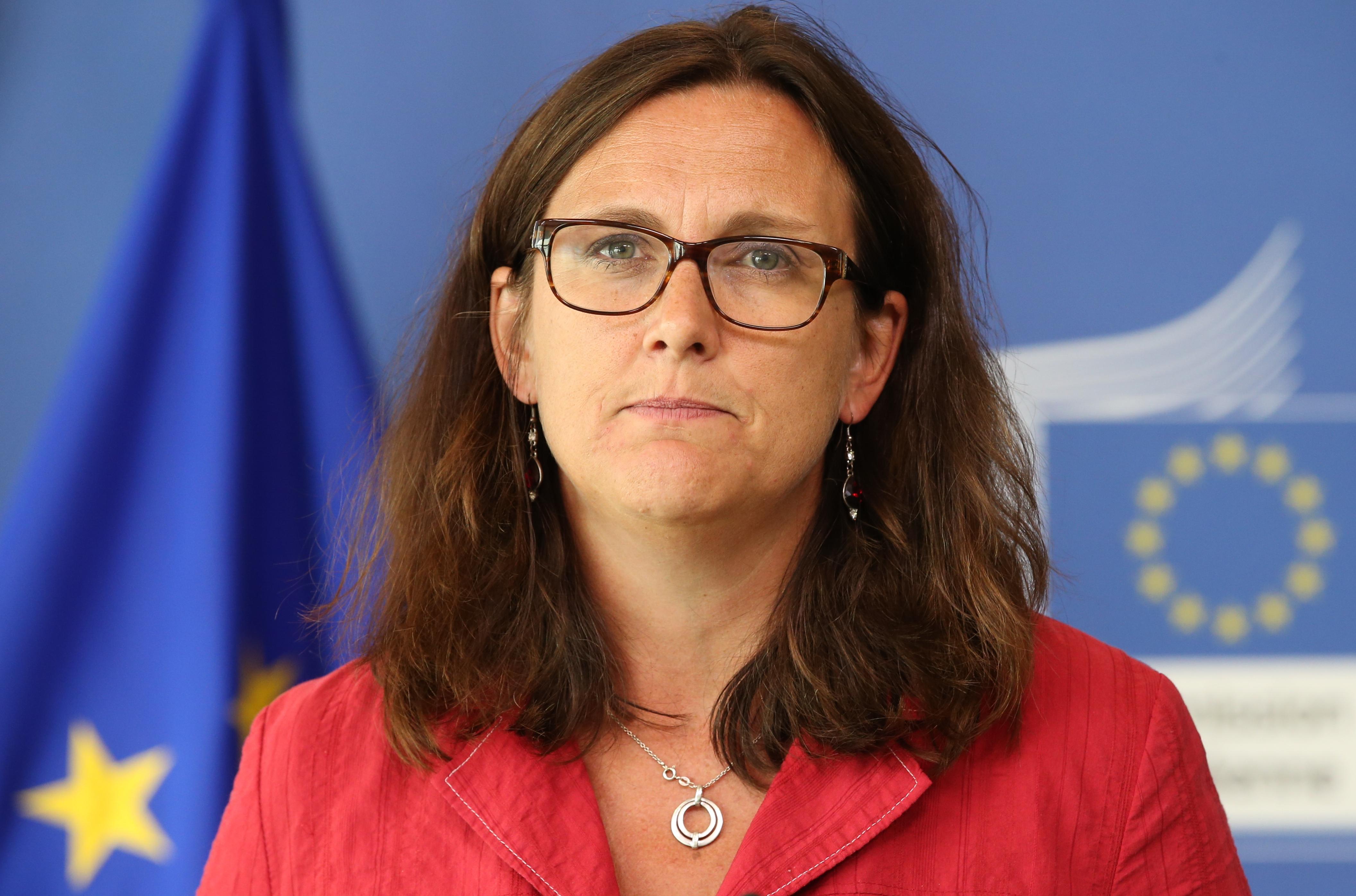 Liên Âu theo tổng thống Pháp áp lực Hà Nội về quyền tự do lập hội