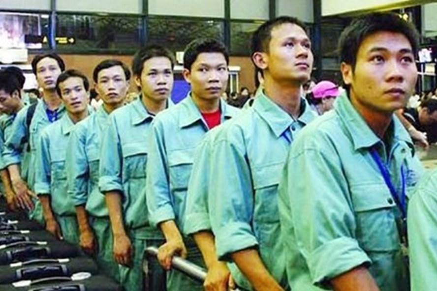 Việt Nam dự tính đưa hơn 100,000 người lao động ra nước ngoài mỗi năm
