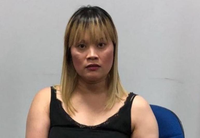 Cambodia bắt giữ phụ nữ Úc gốc Việt mang lậu 2kg heroin