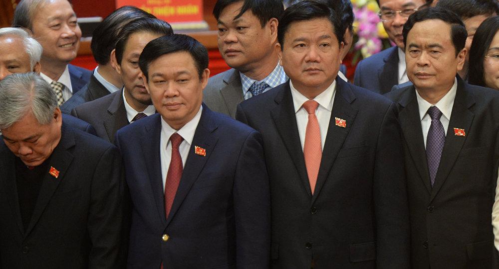 Các luật sư của Đinh La Thăng mong được 'tranh tụng đúng nghĩa'