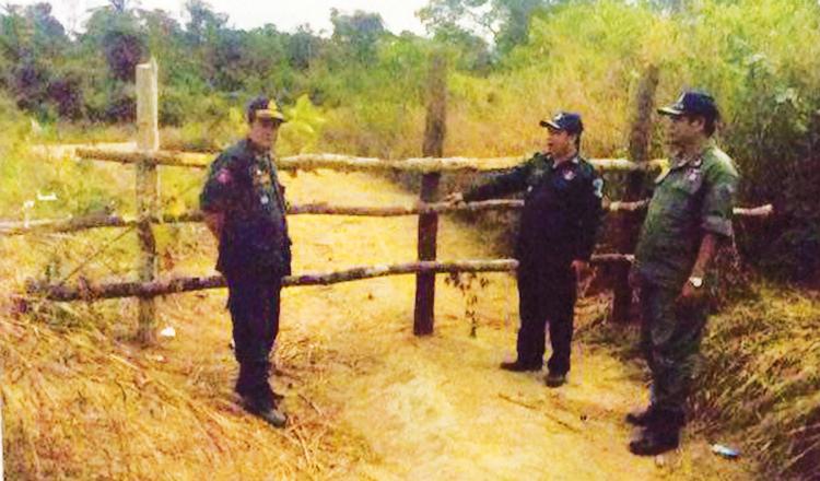 Việt Nam đóng 4 cửa biên giới với Cambodia trong tỉnh Ratanakkiri
