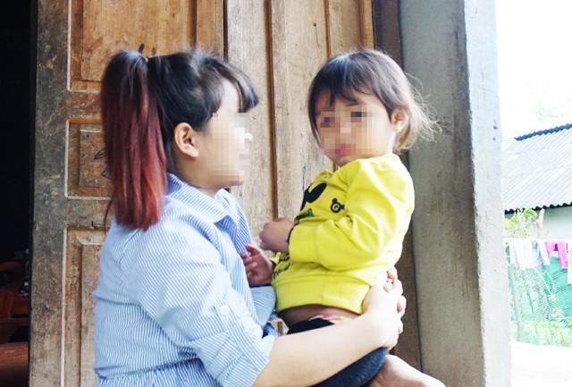 Phụ nữ miền núi Nghệ An có nguy cơ trở thành nạn nhân buôn người Trung Cộng
