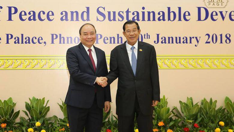 Báo Cambodia nghi ngờ thỏa thuận về quy chế hợp pháp cho người Việt