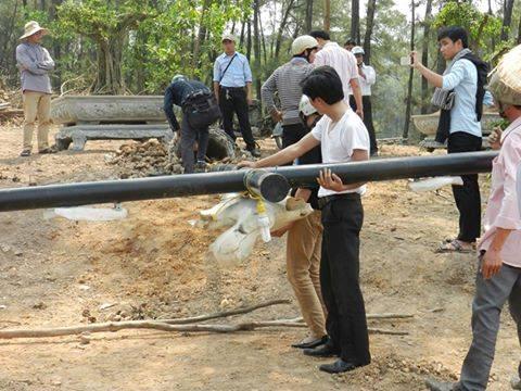 Việt Nam xếp hạng thứ 18 về đàn áp Thiên Chúa Giáo