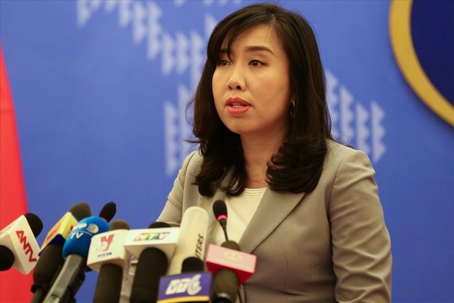 CSVN ra sách tự ca ngợi 'thành tựu nhân quyền' sau một năm gia tăng trấn áp
