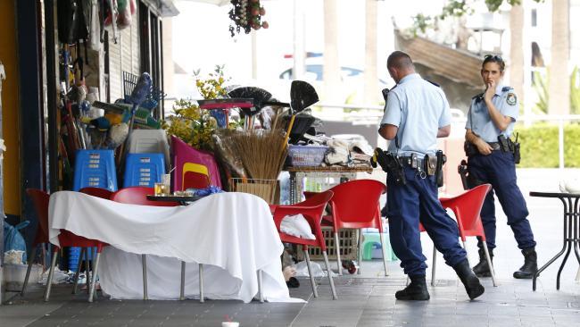 Luật sư gốc Việt bị bắn chết tại quán cà phê ở Bankstown – Sydney