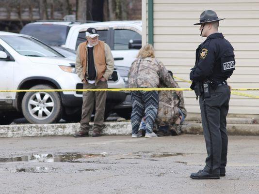 5 người thiệt mạng trong vụ xả súng tại tiệm rửa xe ở Pennsylvania