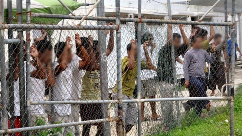 Thêm 58 người tị nạn rời trại giam của Úc đến Hoa Kỳ định cư