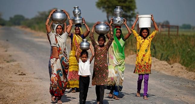 Ấn Độ mất 63 triệu phụ nữ vì quan niệm trọng nam khinh nữ