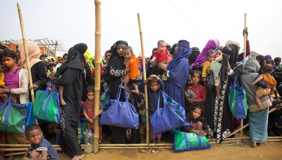 Bangladesh, Myanmar thông qua kế hoạch hồi hương người tị nạn Rohingya trong 2 năm