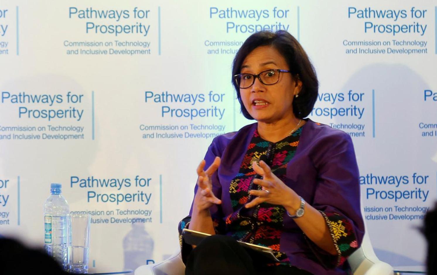 Indonesia kêu gọi Hoa Kỳ đừng phá hủy thế giới bằng chủ nghĩa bảo hộ