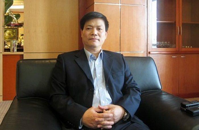 Cựu chủ tịch Vinashin Nguyễn Ngọc Sự bị bắt