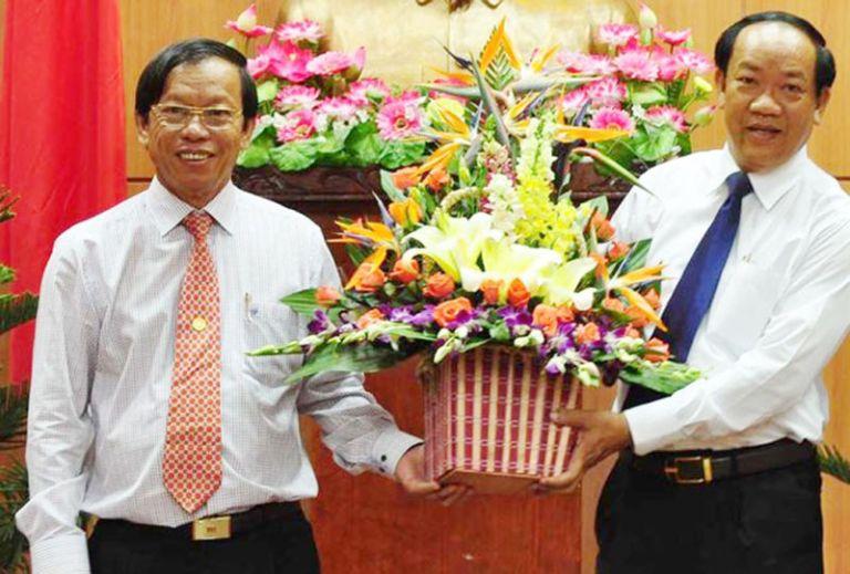 """Chủ tịch, phó chủ tịch Quảng Nam bị cảnh cáo vì tệ nạn """"gia đình trị"""""""