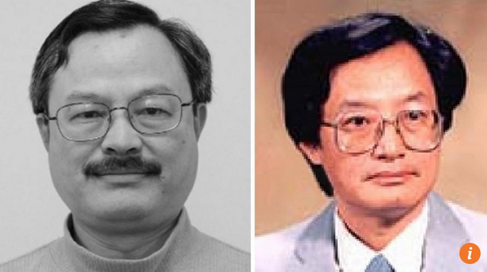 Hai anh em giáo sư gốc Hoa tại Canada và Hoa Kỳ bị nghi là gián điệp Trung Cộng