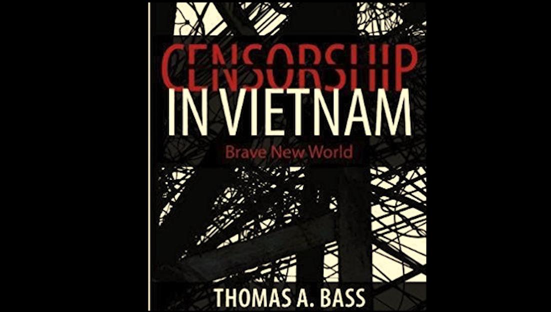 Giáo Sư Thomas Bass: kiểm duyệt làm văn hóa hết phát triển ở Việt Nam