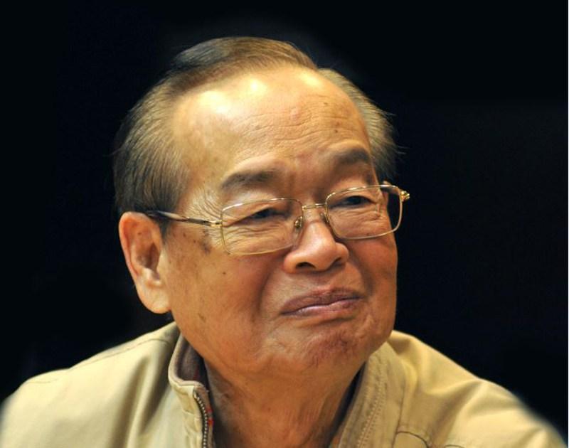 Vĩnh biệt nghệ sĩ Văn Chung