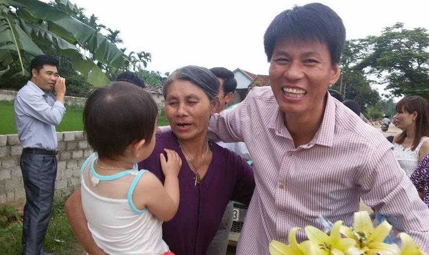 Kể chuyện về chiến hữu Nguyễn Văn Oai