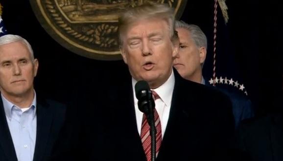Tổng thống Trump sẽ dời lại cải tổ phúc lợi trong chương trình nghị sự năm nay
