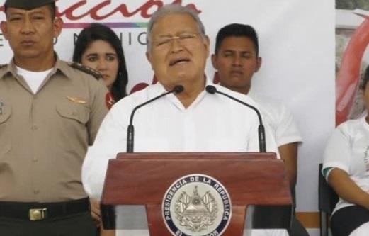 """Tổng thống Salvador yêu cầu """"sự tôn trọng"""" sau lời miệt thị """"shithole countries"""" của ông Trump"""