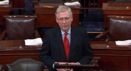 Thượng Viện tiếp tục đàm phán để đạt thỏa thuận dự luật ngân sách