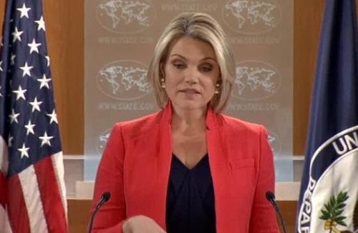 Bộ Ngoại Giao thông báo Hoa Kỳ tạm ngưng viện trợ an ninh cho Pakistan