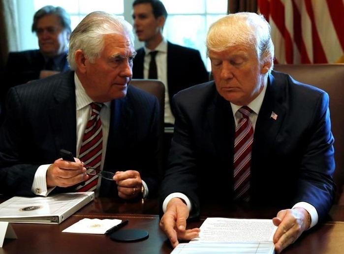 Đức cân nhắc biện pháp cấm vận Iran để ngăn Hoa Kỳ rút khỏi thoả ước hạt nhân 2015