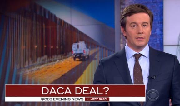Tòa Bạch Ốc gởi kế hoạch nhập tịch 1.8 triệu di dân bất hợp pháp, đổi lấy 25 tỷ USD cho tường biên giới