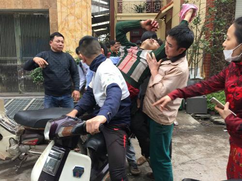 Thêm một vụ nổ phế liệu ở Bắc Ninh chỉ sau 1 ngày