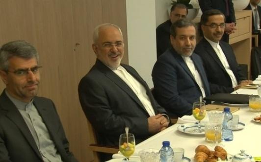 Iran: thỏa thuận nguyên tử sẽ không tái đàm phán