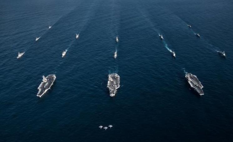 Ngũ Giác Đài đưa việc đối đầu với Nga và Trung Cộng Vào trọng tâm chiến lược quốc phòng