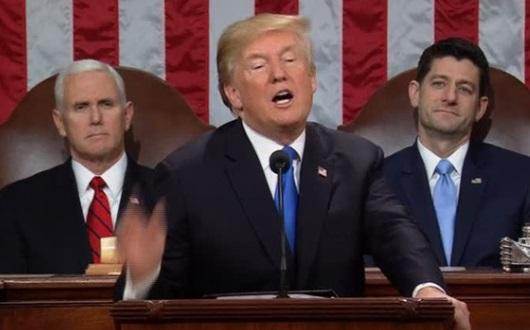 Tổng thống Trump ký sắc lệnh tiếp tục mở cửa nhà tù Guantanamo Bay