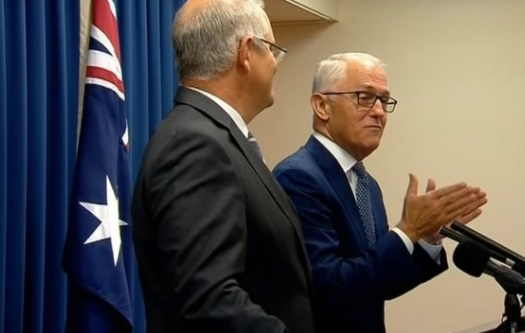 Thủ tướng Úc, Canada: hiệp ước TPP sửa đổi là một kết quả tuyệt vời