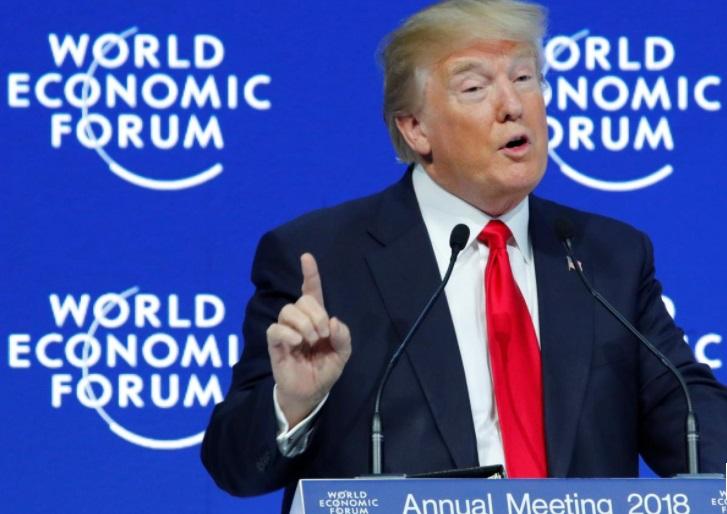 Tổng thống Trump yêu cầu quốc hội cấp 716 tỷ USD cho chi tiêu quốc phòng trong năm 2019