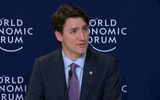 Thủ tướng Canada không tin tổng thống Trump sẽ rút Hoa Kỳ khỏi NAFTA
