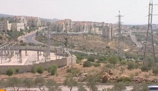 Israel thông qua kế hoạch xây hàng trăm nhà tái định cư mới tại West Bank