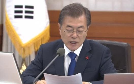 Kim Jong Un đề nghị đàm phán- Tổng thống Nam Hàn muốn cải thiện bang giao với Bình Nhưỡng