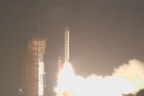 Nhật phóng hoả tiễn thế hệ mới thứ ba vào không gian