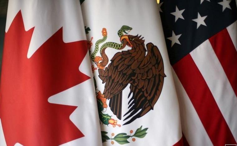 Đàm phán NAFTA có dấu hiệu lạc quan
