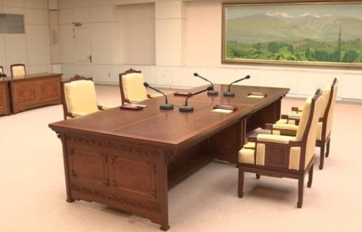 Nam – Bắc Hàn đồng ý hội đàm ngày 9 tháng 1