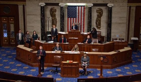 Hạ Viện Hoa Kỳ phê chuẩn chương trình giám sát tình báo FISA