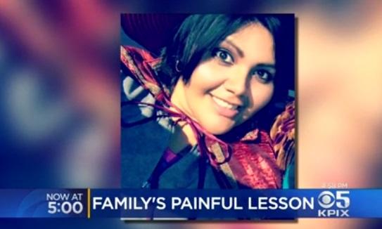 Sản phụ ở San Jose bị cúm, bị mất bào thai 7 tháng