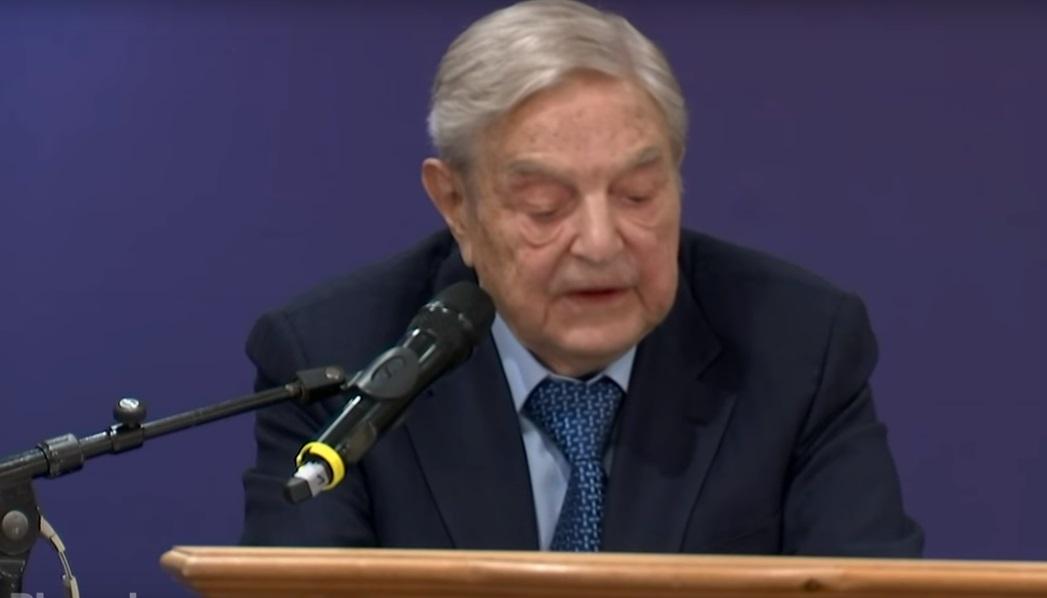 Tỷ phú George Soros: Facebook và Google là mối hiểm họa cho xã hội
