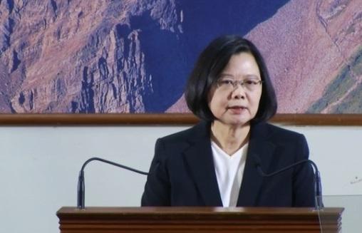 Đài Bắc phản đối mạnh Bắc Kinh mở đường bay mới trên eo biển Đài Loan