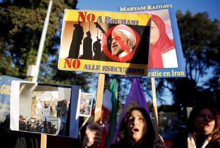 Ả Rập Saudi im lặng trước tình trạng bất ổn tại Iran
